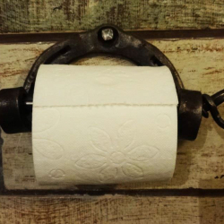 Držák na toaletní papír