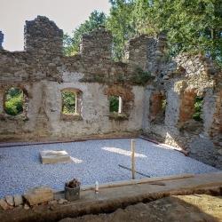 Rekonstrukce Pasovary