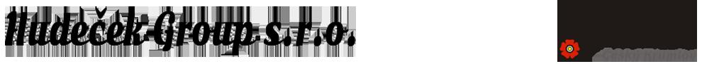 Hudeček Group s.r.o Logo