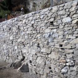 Nová zeď