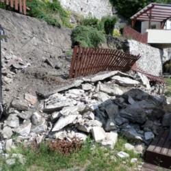 Těsně po pádu zdi